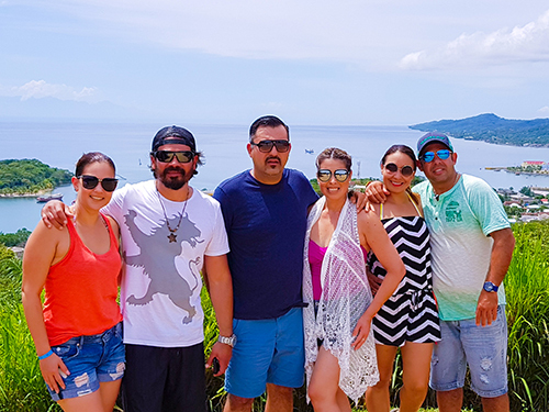 Roatan day pass Trip Reservations