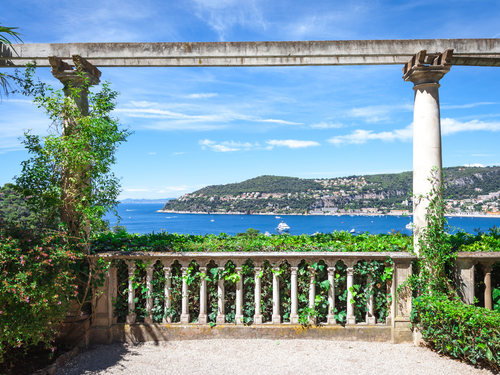 Nice (Villefranche) France Old Master Shore Excursion Cost