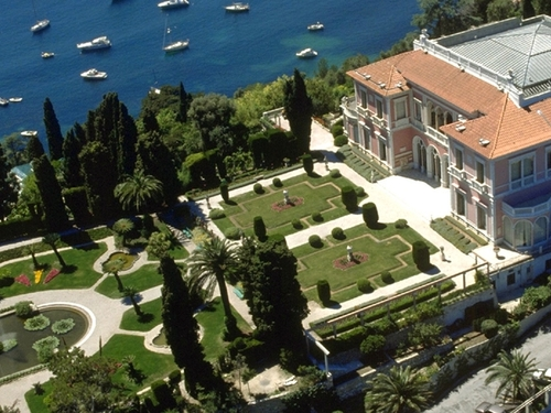 Nice (Villefranche) Old Master Cruise Excursion Prices