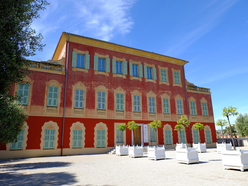 Nice (Villefranche) Matisse Museum Cruise Excursion Prices