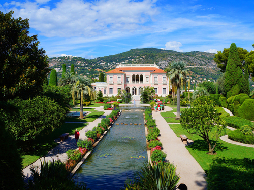 Nice (Villefranche) France Matisse Museum Trip Tickets