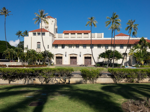 Oahu (Honolulu) Hawaii King Kamehameha Shore Excursion Prices