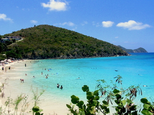 St. Thomas Fort Christian Excursion Reservations