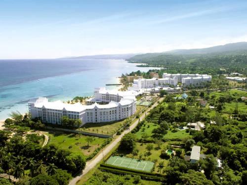 Ocho Rios All Inclusive Resort Day Pass At Riu Ocho Rios Excursions