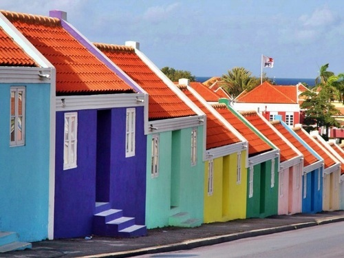 Curacao Willemstad Fort Amsterdam Trip Reservations