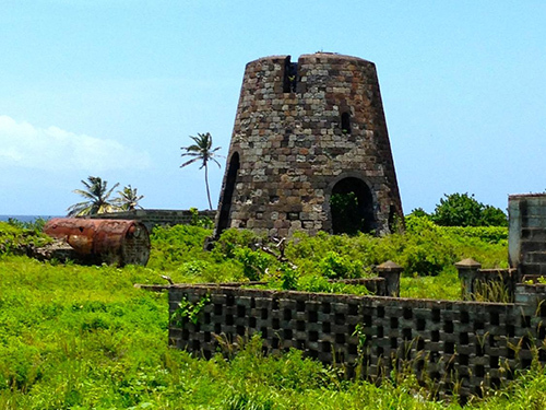 St. Kitts craving of the rocks Excursion Cost