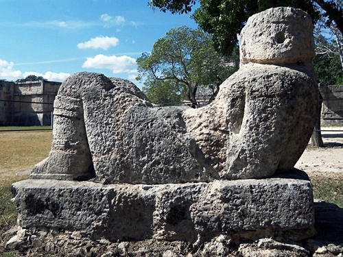 Progreso chichen itza mayan ruin Tickets