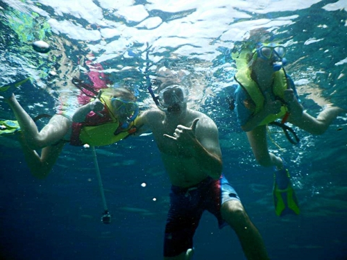 Curacao Willemstad Tugboat Wreck snorkel Trip Prices