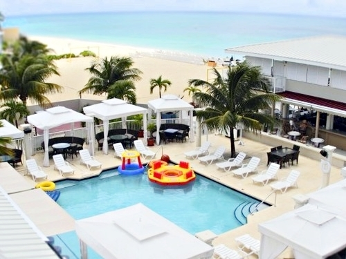 Cayman Islands royal palms beach club Excursion Prices