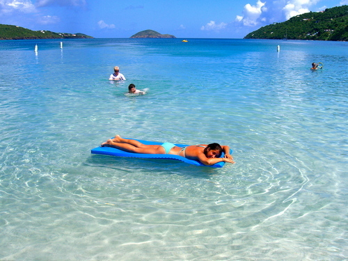 St Thomas Charlotte Amalie private group Trip Booking