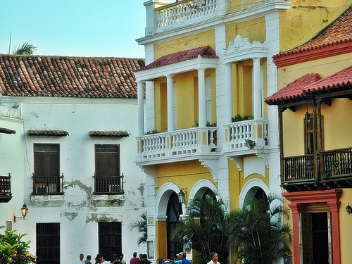 Cartagena  Colombia Fort of San Felipe Tickets
