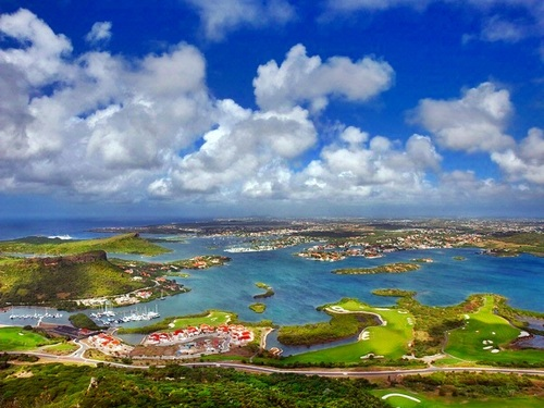 Curacao Willemstad resort day pass Tour Reviews