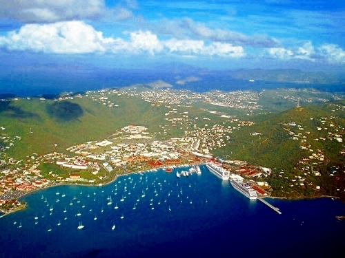 St Thomas city sightsee Tour Reviews