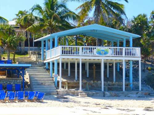 Nassau Beach Break Shore Excursion Tickets