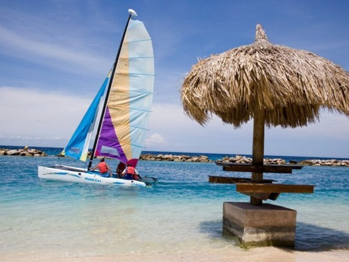 Curacao Willemstad day pass Tour Cost