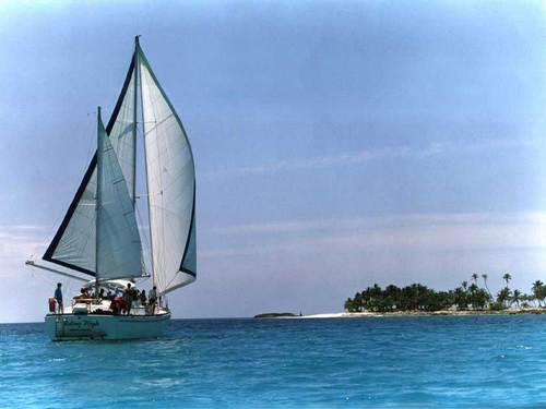Nassau sail and snorkel Reservations