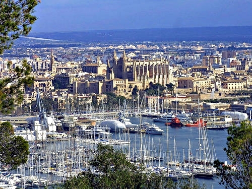 mallorca spain sightseeing Excursion Reservations