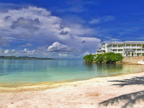 Montego Bay palladium hotel resort All Inclusive Day Pass Cost