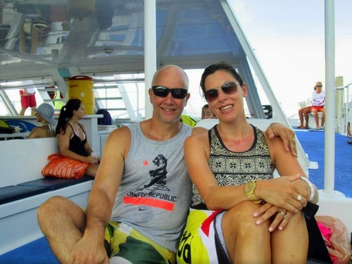 Key West  Florida catamaran Shore Excursion Cost