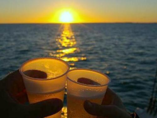 Key West Sunset Sailing Trip Prices