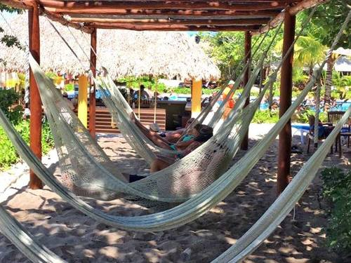 Cozumel Mexico mr sanchos beach Cruise Excursion Reservations