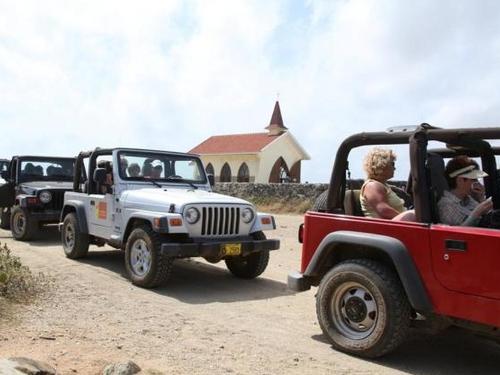 ... Aruba Kingdom Of The Netherlands (Oranjestad) Jeep Safari Tour  Reservations ...