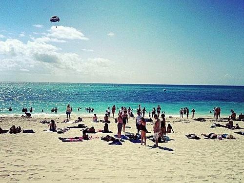 Bahamas Jet Ski Reviews Freeport Waverunner Cost