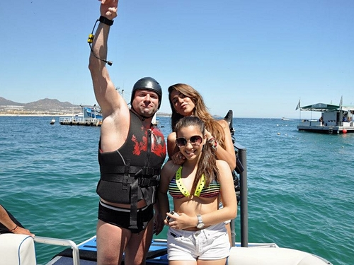 Cabo San Lucas Adventure Reservations