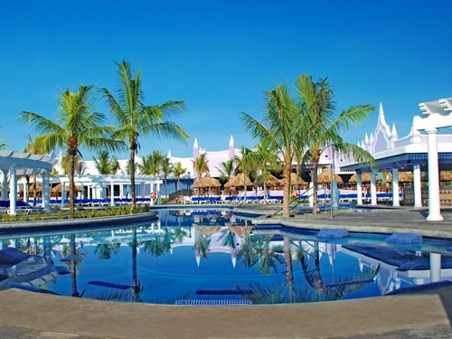 Falmouth Jamaica all inclusive day pass riu montego bay Excursion Booking