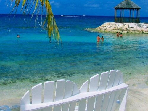 Montego Bay secrets resort Shore Excursion Tickets