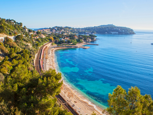 Monaco french riviera Tour Prices