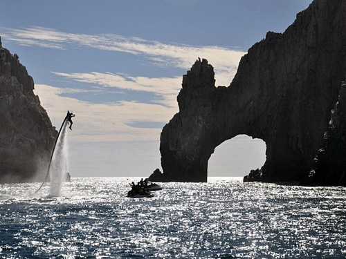 Cabo San Lucas water jets Booking