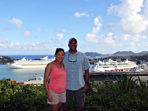 St. Lucia rum distillery Cruise Excursion Reservations