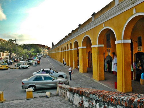 Cartagena private Prices