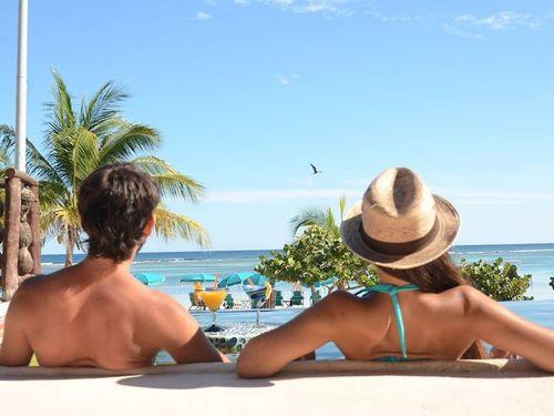 Costa Maya Mexico Beach Restaurant S Excursion Prices