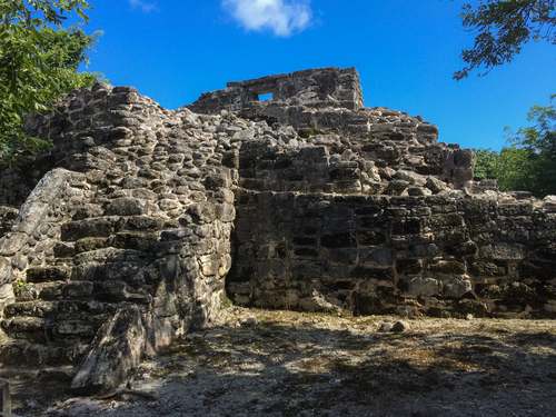 Cozumel Mayan Ruins and Beach Excursion Reviews