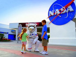 Port Canaveral Orlando Ultimate Space Experience Excursion