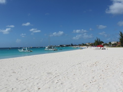 Barbados  West Indies (Bridgetown) Copacabana Beach Reviews