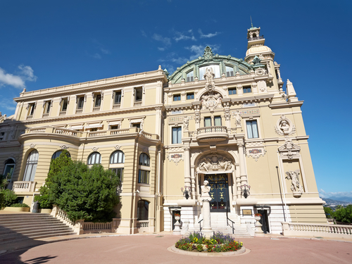 Monte Carlo Prince Palace  Tour Booking