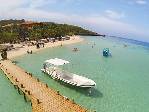 Roatan  Honduras sightseeing Shore Excursion Prices