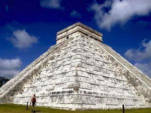 Private Chichen Itza Mayan Ruins Excursion from Progreso