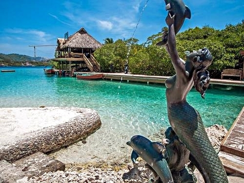 Roatan Honduras french key island pass Tour Reservations