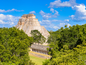 Private Uxmal Mayan Ruins Excursion from Progreso