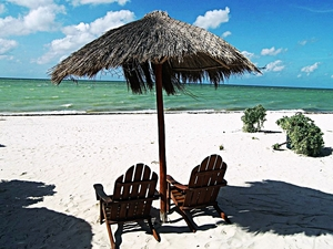 Progreso All Inclusive Beach Day Excursion