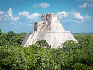 Progreso Uxmal Mayan Ruins and Lunch Excursion