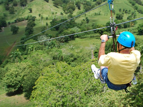 Puerto Plata Taino Bay Beach Stop Adventure Tour Tickets