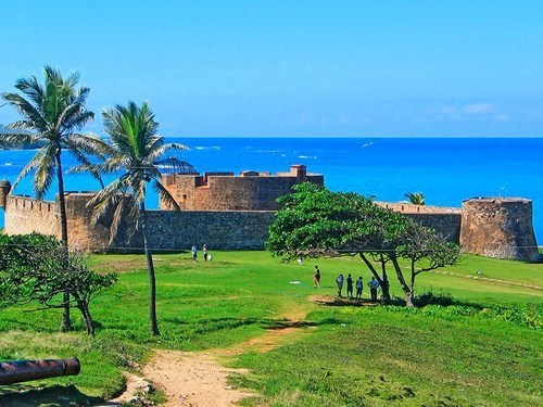 Puerto Plata Taino Bay  Dominican Republic Photo Stops Sightseeing Excursion Tickets