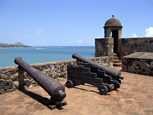 Puerto Plata Taino Bay Fort San Felipe Sightseeing Shore Excursion Prices
