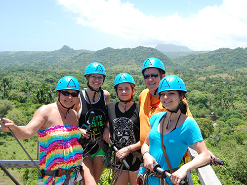 Puerto Plata Taino Bay  Dominican Republic Dominican Lunch Adventure Shore Excursion Tickets