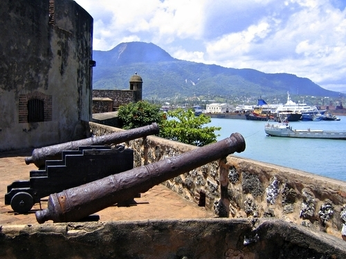 Puerto Plata Taino Bay Fort San Felipe Sightseeing Tour Reviews